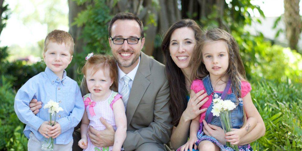 Mullinix Family